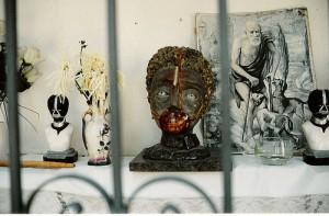 busto di Anastacia
