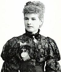 ANNA B. KINGSFORD